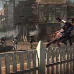 今度の主人公は女アサシン ― PS Vita『アサシン クリードIII レディ リバティ』発売決定