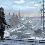 PS3/Xbox360版『アサシン クリードIII』発売日決定、Wii U版も準備中