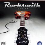 世界初、本物のギターがコントローラに!リアルギターゲーム『ロックスミス』