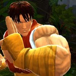 PS Vita版『STREET FIGHTER X 鉄拳』追加キャラタッグは『ファイナルファイト』からも参戦