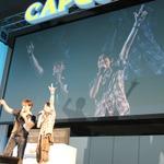 【CAPCOM SUMMER JAM】キャストや実機プレイを公開『エクストルーパーズ』スペシャルステージ&プレミアムライブ