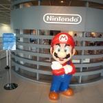 リニューアルしたニンテンドーゲームフロントに行ってきました