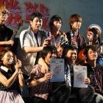 【CAPCOM SUMMER JAM】磨かれたのは技術か、笑顔か。大団円の「モンハン部カップ2012」決勝戦をレポ