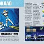 3DSのゲームをWii UでHDリメイク ― 『Mighty Switch Force HD』ローンチにあわせて制作中