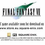 PC版『ファイナルファンタジーVII』では有料コンテンツ配信の予定は無し