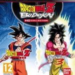『ドラゴンボールZ HDコレクション』欧州で発売決定 ― PS2の2作品を収録