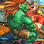 PS3/Xbox360版『STREET FIGHTER X 鉄拳』追加キャラ12人の配信日決定