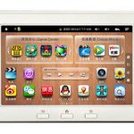 Wii Uゲームパッドっぽい携帯ゲーム機が中国で発売