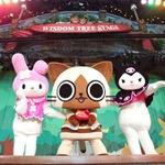 【サンリオピューロランド】アイルー×マイメロディのめちゃカワ商品を見逃さないで!