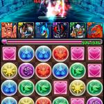 【スマホ本格ゲームレビュー】パズルでダンジョンを攻略する新感覚ソーシャルゲーム『パズル&ドラゴンズ』をプレイ