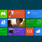 Windows 8の発売日が10月26日に決定