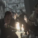 【プレイレビュー】捕縛者との熾烈な攻防戦『バイオハザード6』体験版プレイレポ第3弾 ジェイク編