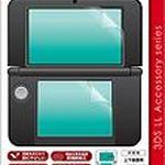 ゲームテック、3DS LL用アクセサリー4種を本体と同時発売 ― 液晶保護シートなど