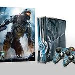 Xbox 360限定本体同梱の『Halo 4 リミテッド エディション』、国内発売決定!