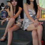 【China Joy 2012】とれたて中国美人をお届け!ゲームショウを彩るコンパニオンたち200枚(1)の画像