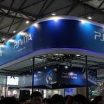 【China Joy 2012】SCEブースでは中国未発売のPSVitaがフィーチャー