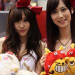 【China Joy 2012】今年も素敵な美人コンパニオンがお出迎え、180枚でチェック(2)