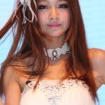 【China Joy 2012】今年も素敵な美人コンパニオンがお出迎え、180枚でチェック(2)の画像