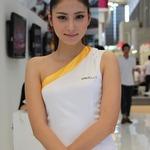 【China Joy 2012】B2Bブースでも麗しのお姉さんたちがお待ちしてますの画像