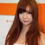 【China Joy 2012】B2Bブースでも麗しのお姉さんたちがお待ちしてます