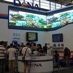 【China Joy 2012】提携戦略でプラットフォーム確立を目指す「Mobage」、中国勢の海外展開にも