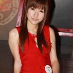 【China Joy 2012】これでラスト!2012年を飾った美人コンパニオンたちの画像