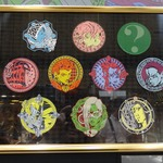 【ワンフェス2012夏】「ジョジョの奇妙な冒険」第五部の人気キャラクターがコースターに