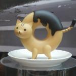 【ワンフェス2012夏】コザキユースケさんが描く「どーにゃつ」が可愛くて仕方ない