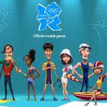 『ロンドンオリンピック2012 - 公式モバイルゲーム』200万ダウンロードを突破