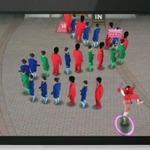 任天堂の3DS向け新作パズルゲーム『行列ナゲループ』配信日決定