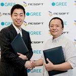 グリー、NCsoftと業務提携 ― 第1弾は『リネージュ』をGREE向けに配信