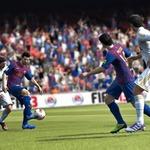 Wii U版『FIFA 13』ゲームパッドを使った6つの操作方法