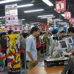 【ドラクエX発売】ヨドバシAkibaでは100人以上の行列