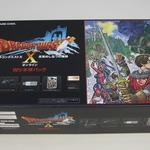 【ドラクエX発売】パッケージが魅力的な「Wii本体パック」をチェック