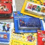 マリオグッズ新しいマリオとともに、3DSも新しく!?「マリオの3DS用アクセサリー」・・・週刊マリオグッズコレクション第198回