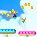 『New スーパーマリオ2』スライドパッドと十字ボタンどっちでプレイする?読者アンケート結果発表