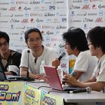 ゲームで復興支援!30時間でゲームを作る、福島GameJamが今年も南相馬に帰ってきた