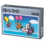 3DSバーチャルコンソール『バルーンファイト』『ヨッシーのたまご』配信日決定