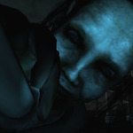 パニック+ホラー+脱出!3DS『@SIMPLE DLシリーズ Vol.5 THE 呪いの廃病院 ~閉じ込められた顔のない少女~』