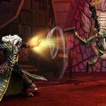 【gamescom 2012】3DS最新作 『Castlevania: Lords of Shadow』のスクリーンショットが公開