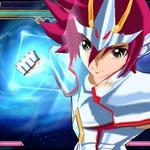 『聖闘士星矢Ω アルティメットコスモ』発売日決定、新旧聖闘士が入り乱れて戦う対戦ゲーム
