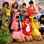 """小林幸子から""""ももクロ""""まで、ポケモン映画主題歌の15年に4000人が感動"""
