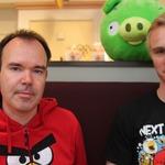 ニンテンドー3DSでも怒れる鳥たちが登場・・・『Angry Birds』が3Dになる