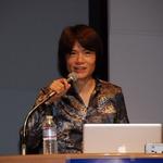 【CEDEC 2012】桜井氏「新キャラの新ワザを考えるのは楽しい」・・・『スマブラ最新作』