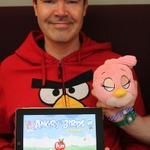 『Angry Birds』の快進撃はどこまで続くのか!? 「Green Day」とのコラボ、ショップ、遊園地展開などについて直撃