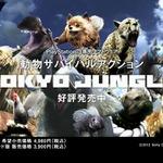 【CEDEC 2012】経験ゼロからでも大ヒット『TOKYO JUNGLE』の制作者が語る、その理由