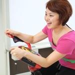 ゲーム連動型フィットネスバイク「GAME RIDER」で遊びながらダイエット ― 家庭用ゲーム機にも対応