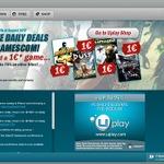 ユービーアイソフトがデジタル販売機能を持ったPC向けUplayクライアントを発表