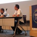 【CEDEC 2012】DeNAに転職した家庭用ゲーム開発者が『今しかない』と思った瞬間とは?