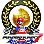 優勝賞品は本物の車!英国任天堂が『マリオカート7』ファミリーレース開催